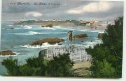 DEP 64 BIARRITZ LA CLOCHE D'ALARME - Biarritz