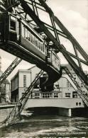 Allemagne - Rhénanie Du Nord Westphalie - Chemins De Fer - Trains - Monorail - Schwebebahn Wuppertal Döppersberg - Wuppertal