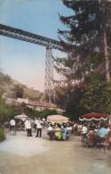 1961,allier,rouzat,n °21,ile  De Rouzat,sa Terrasse,parassol,et Serveur à L´ancienne,les Vacances