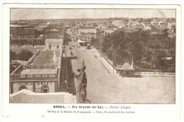 Rio  Grande  Do  Sul - Porto Alegre