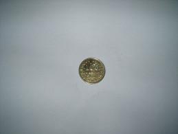 JETON DATE ?. / BARRY NOBLE 10 P. (COIN MACHINES) LTD. NO CASH VALUE. - Non Classés