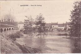 23329 SOUPPES - Vue Du Loing - Ed ? - Souppes Sur Loing