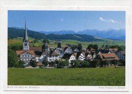 SWITZERLAND - AK 192291 Blick Auf Gais Bei Appenzell - AR Appenzell Ausserrhoden