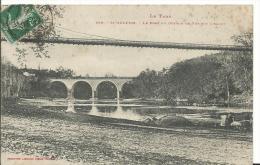 81 - TARN - SAINT SULPICE  LA POINTE - Saint Sulpice