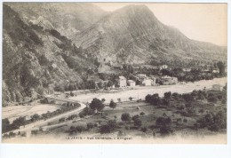 La Javie (04), Vue Générale, L' Arrigeol , Arrigeole - Sonstige Gemeinden