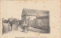 28 MESLAY LE VIDAME  /  CAVALCADE  /////   MARS 14 / REF 1817 - Sonstige Gemeinden