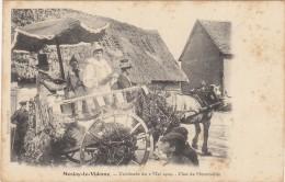 28 MESLAY LE VIDAME  /  CAVALCADE  /////   MARS 14 / REF 1818 - Sonstige Gemeinden