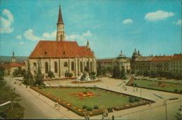CLUJ 1967 - Romania