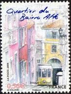 France N° 4404 ** Capitales Européennes - Lisbonne - Quartier De Bairro Alto - Frankreich