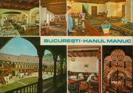 BUCURESTI ANNI 60/70 - Romania