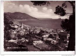 LAIGUEGLIA  -  Panorama   - N°  508 35 - Savona