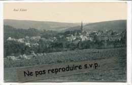 - Bad Elster - Panorama, Splendide, Non écrite, Ancienne, TTBE, Scans. - Bad Elster