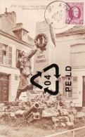 ATH - Le Monument Aux Héros De La Grande Guerre 1914-1918 - Ath