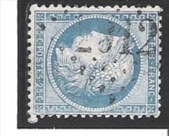 GC 2912 Poire Sur Vie (Vendée) Indice 8 - 1849-1876: Periodo Classico
