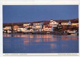 CANADA - AK 192408 Labrador - Mary´s Harbour - Newfoundland And Labrador