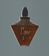 PINS 8° JOUR - Parfum