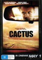 (507) Movie Card - Cactus (ad Card) - Affiches Sur Carte