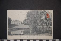 91 - LONGPONT - Saint-Michel-sur-Orge - Lormoy - Longpont - Le Château En 1908 - Otros Municipios