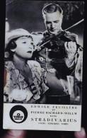 CINEMA FILM TRADIVARIUS CINEMA COMEDIA   TAMPON AU DOS - Cinema