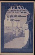 CINEMA LES RELIGIEUX DE FRANCE - Cinema