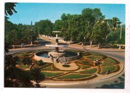 Tchad - FORT-LAMY - La fontaine - 10,5 x 14,7 cm