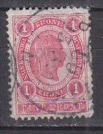 PGL - AUSTRIA Yv N°77 - 1850-1918 Imperium