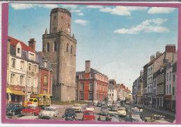 62.- BOULOGNE-SUR-MER .- Le Beffroi - Boulogne Sur Mer
