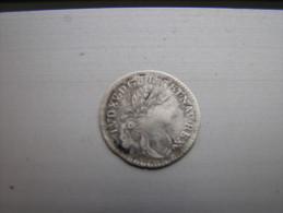 STRASBOURG BB  1/8  Et 1/10 Et 1/20 Iem D ECU SOUS  LOUIS XV - 987-1789 Könige