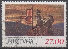 PORTUGAL  N°1516__OBL VOIR SCAN - Oblitérés