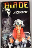 JEFFREY LORD BLADE N° 98 La HORDE NOIRE - Presses De La Cité