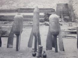 MILITARIA BERFSHIEDEN FRANZOSISCHE MINENBLINDANGER (K S)JNF DIV. NN 25>> 1812-1915 WAR> 2. KOMP. LEIB GRAN REGT 100 - Ausrüstung