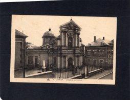 46252   Francia,  Lisieux,  Chapelle Du  Carmel,  NV(scritta) - Lisieux