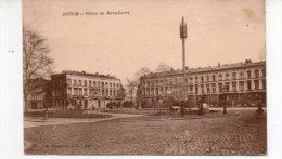 LIEGE  Place De Bronkaert - Liege