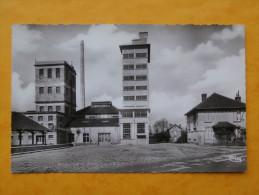 "Cpsm 51 BETHENIVILLE  La Distillerie  ""CIM"" - Bétheniville"