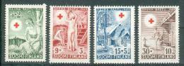 Collection FINLANDE ; FINLAND ; 1949 ; Lot 14 ;  Neuf - Finlande