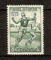 Nr. 831  **MNH Postfris Zonder Plakker En In Goede Staat ! Inzet Aan 8 € (OBP = 40 €) ! - Belgio