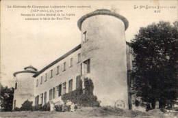 LE CHATEAU DE CHAVANIAC LAFAYETTE - Other Municipalities