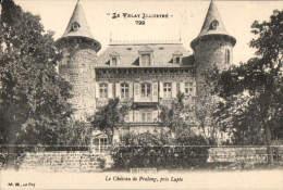 CHATEAU DE PRALONG - Other Municipalities