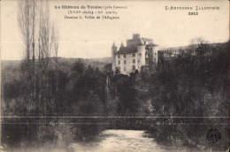 CHATEAU DE TORSIAC - Other Municipalities