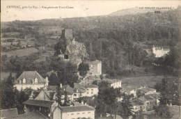 CEYSSAC Vue Générale - Other Municipalities