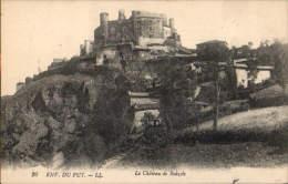CHATEAU DE BOUZOLS - Other Municipalities