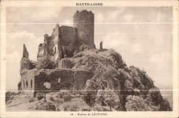 RUINES DE LEOTOING - Other Municipalities