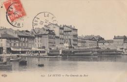 CPA - La Seyne - Vue Générale Du Port - La Seyne-sur-Mer