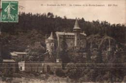 LE CHATEAU DE LA ROCHE LAMBERT - Other Municipalities
