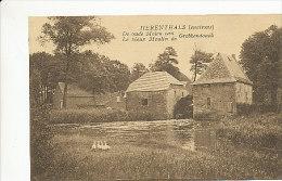 De oude Molen van Grobbendonck
