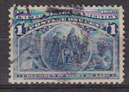 PGL BZ470 - ETATS UNIS USA Yv N°81 - Used Stamps