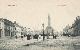 Herenthals - Groote Markt - Herentals