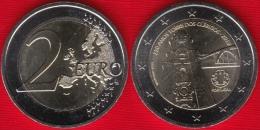 "Portugal 2 Euro 2013 ""250y Of Clerigos Tower"" UNC - Portugal"