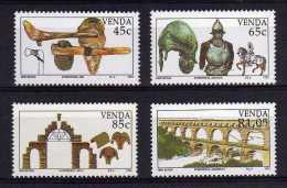 Venda - 1993 - Inventions (3rd Series) - MNH - Venda