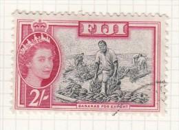 QUEEN ELIZABETH II - Fiji (...-1970)